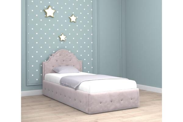 """Детская кровать """"Мальвина"""" - Купить мебель в Москве с доставкой"""