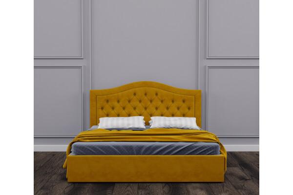 Кровать Carolina - Купить мебель в Москве с доставкой