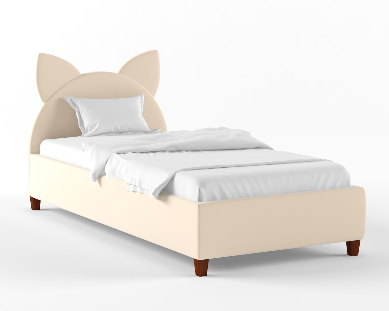 Детская кровать Kitty - Купить мебель в Москве с доставкой