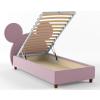 Детская кровать Mickey - Купить мебель в Москве с доставкой