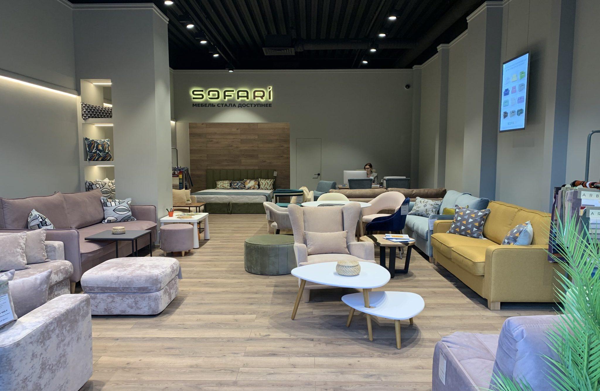 Магазины - Купить мебель в Москве с доставкой