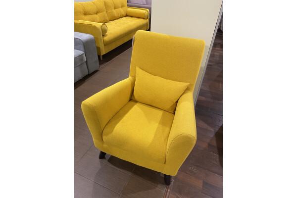 Кресло Liberty - Купить мебель в Москве с доставкой