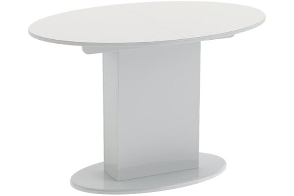 Стол обеденный Agat 120 (овальный) - Купить мебель в Москве с доставкой