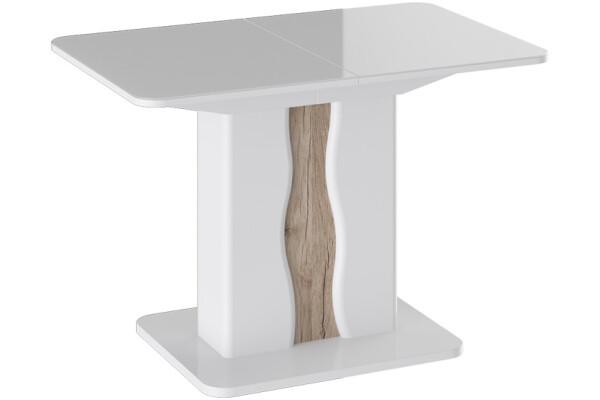 Стол обеденный Agat (дуб делано) - Купить мебель в Москве с доставкой
