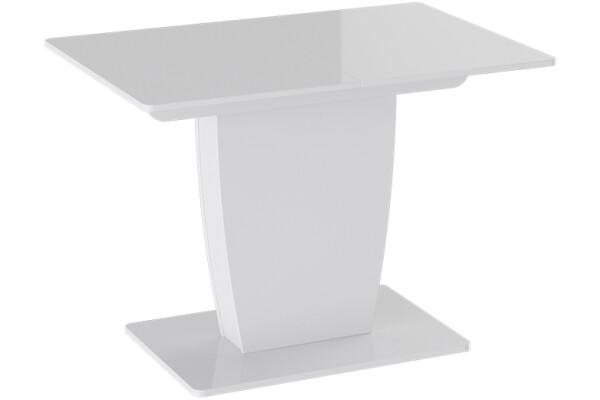 Стол обеденный Agat 110 (прямоугольный) - Купить мебель в Москве с доставкой