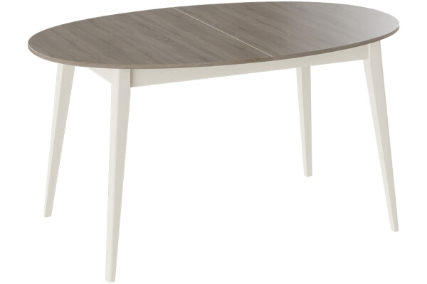 Стол обеденный Landi 150 (трюфель) - Купить мебель в Москве с доставкой