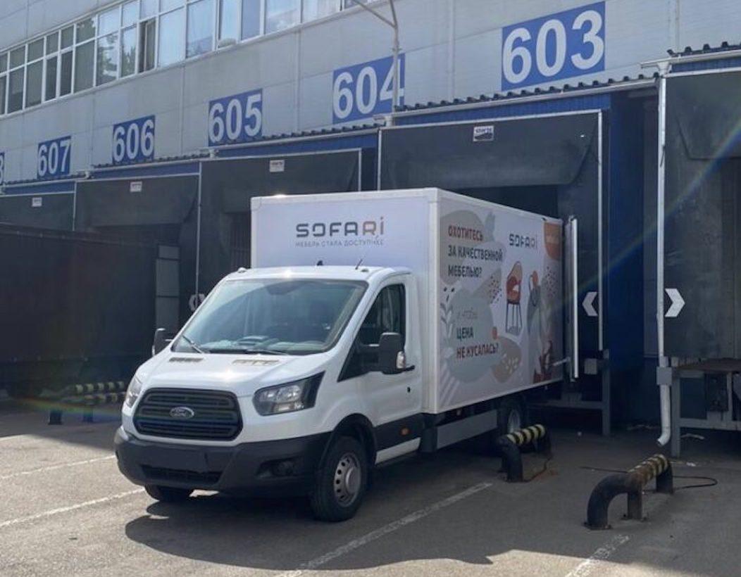 О нас - Купить мебель в Москве с доставкой
